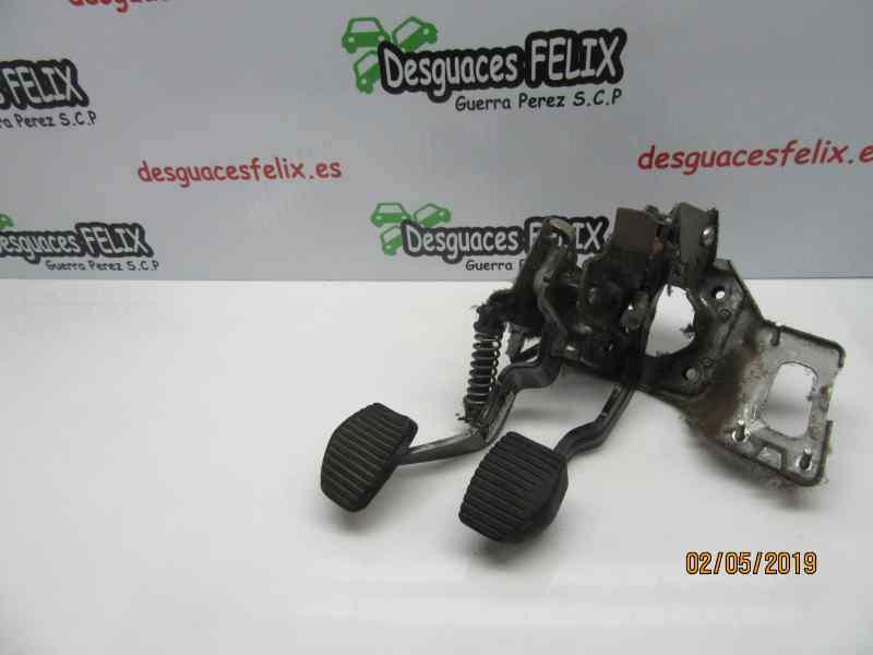 PEDAL EMBRAGUE CITROEN BERLINGO CUADRO SX  1.6 16V HDi (90 CV) |   04.08 - 12.11_img_0