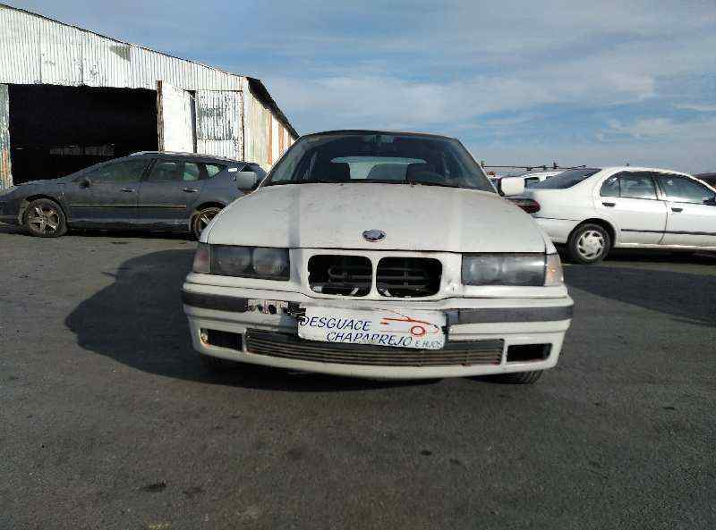 BMW SERIE 3 COMPACTO (E36) 318tds  1.7 Turbodiesel CAT (90 CV) |   03.95 - 12.01_img_0