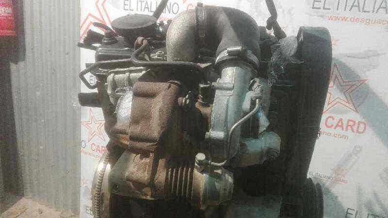 MOTOR COMPLETO VOLKSWAGEN VENTO (1H2) GL  1.9 Turbodiesel CAT (AAZ) (75 CV) |   01.93 - ..._img_0