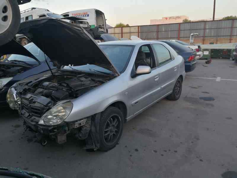 MOTOR COMPLETO CITROEN XSARA BREAK 2.0i 16V Exclusive   (136 CV) |   11.00 - ..._img_5