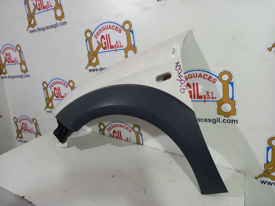 ALETA DELANTERA IZQUIERDA SEAT ALTEA XL (5P5) Freetrack 4X4  2.0 16V T FSI / TSI (211 CV) |   05.09 - 12.12_img_2