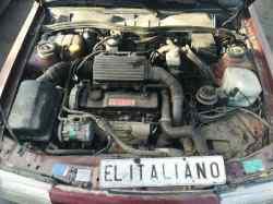OPEL VECTRA A 1.7 Turbodiesel (17 DT / LU8)