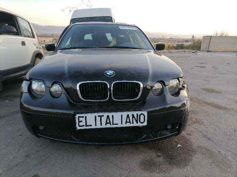 PANEL FRONTAL BMW SERIE 3 COMPACT (E46) 320td  2.0 16V Diesel CAT (150 CV) |   09.01 - 12.05_img_4