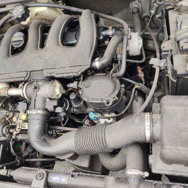 CUADRO INSTRUMENTOS PEUGEOT 206 BERLINA X-Line  1.9 Diesel (69 CV) |   10.02 - 12.03_img_3