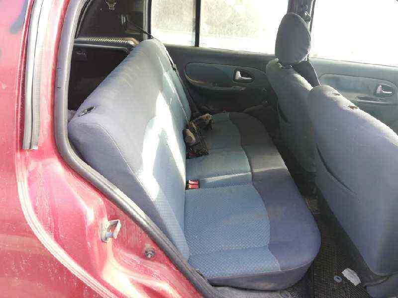 RENAULT CLIO II FASE II (B/CB0) Authentique  1.2  (75 CV) |   06.01 - 12.08_img_4