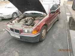 bmw serie 3 berlina (e36) 316i  1.6 cat (99 cv) 1991-  WBACA51040F