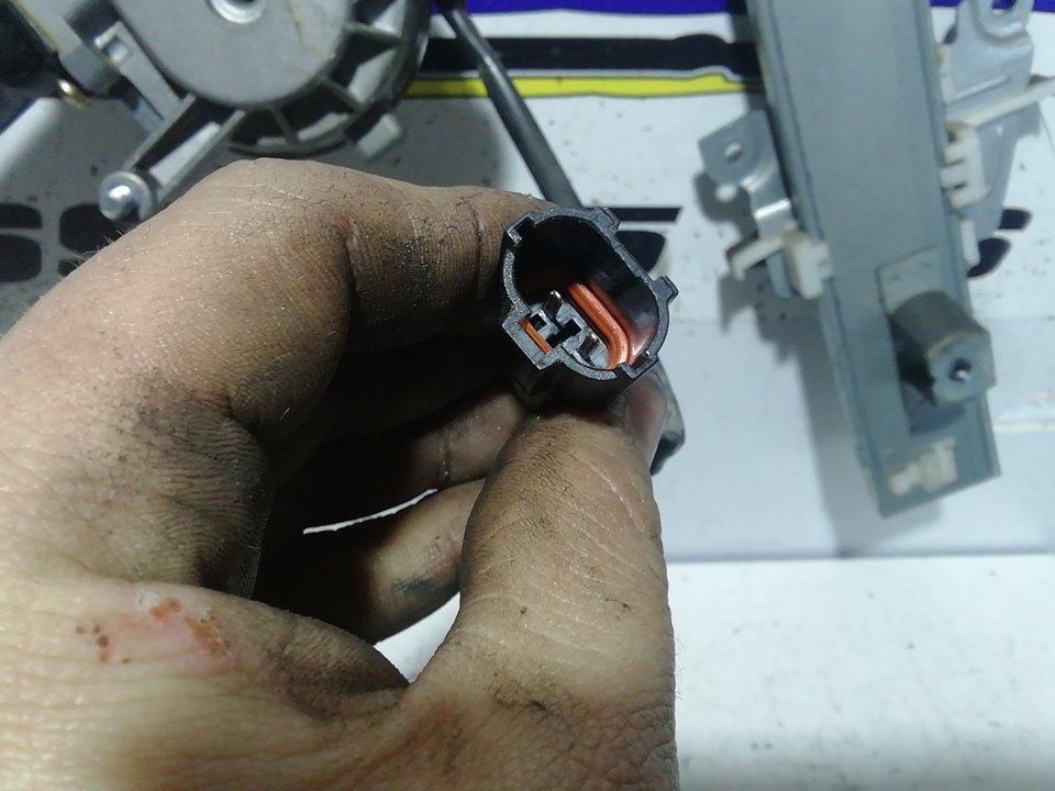 ELEVALUNAS TRASERO DERECHO KIA SPORTAGE TD (5-ptas.)  2.0 Turbodiesel CAT (83 CV)     12.96 - 12.01_img_1