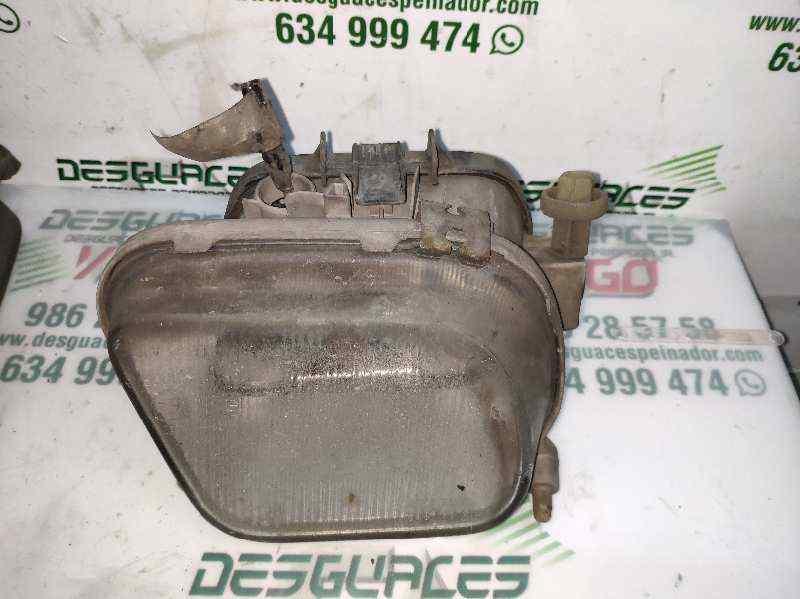 FARO ANTINIEBLA DERECHO MERCEDES CLASE E (W210) BERLINA DIESEL 300 Diesel (210.020)  3.0 Diesel CAT (136 CV) |   05.96 - ..._img_0