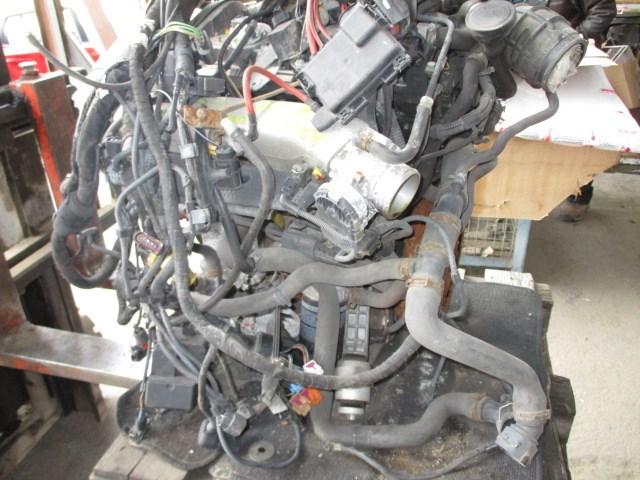 MOTOR COMPLETO AUDI S3 (8L) 1.8 20V Turbo   (209 CV) |   0.98 - 0.03_img_1