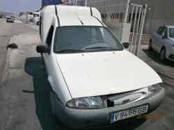 ford fiesta courier (dx) furg.  1.8 tddi turbodiesel cat (75 cv) 1999- RTJ WF05XXBAJ5W