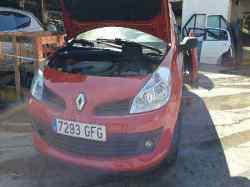 RENAULT CLIO III 1.5 dCi Diesel