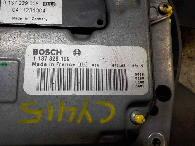 ELECTROVENTILADOR MERCEDES CLASE E (W211) BERLINA E 350 (211.056)  3.5 V6 CAT (272 CV) |   10.04 - 12.09_img_2