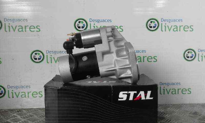 MOTOR ARRANQUE NISSAN TERRANO/TERRANO II (R20) Avenue  2.7 Turbodiesel (125 CV)     12.96 - ..._img_0