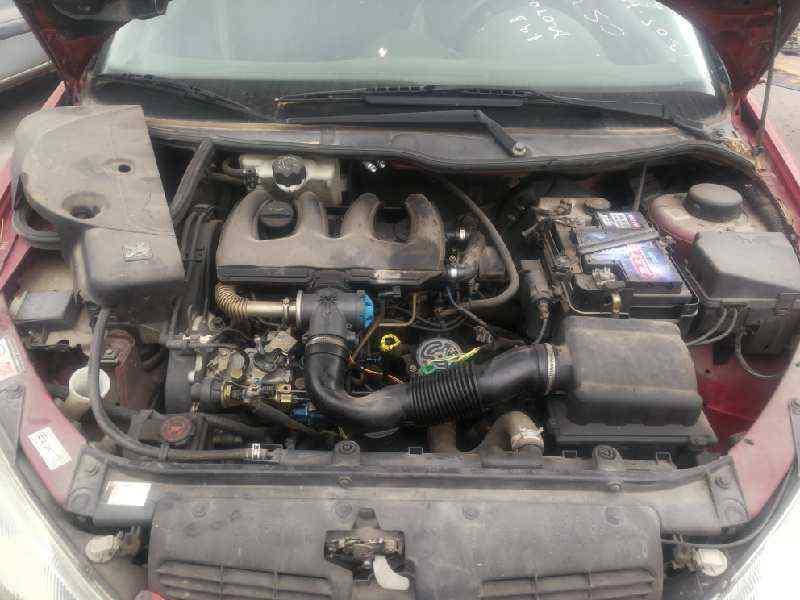 PEUGEOT 206 BERLINA XT  1.9 Diesel (69 CV)     12.98 - 12.02_img_2