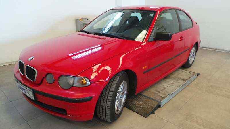 BMW SERIE 3 COMPACT (E46) 318td Montana  2.0 Diesel CAT (116 CV)     09.04 - 12.05_img_3