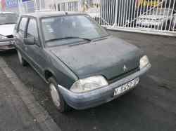 citroen ax teen  1.4  (75 cv) 1992-  VS7ZADJ0020