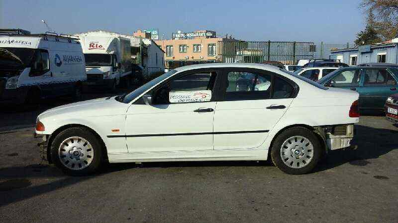 BMW SERIE 3 BERLINA (E46) 316i  1.9 CAT (105 CV) |   10.98 - 12.02_img_5