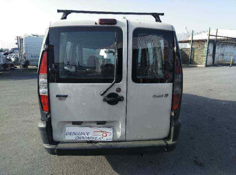 FIAT DOBLO (119) 1.9 D SX   (63 CV) |   01.01 - 12.04_img_5