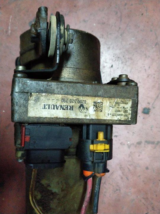 BOMBA DIRECCION NISSAN KUBISTAR (X76) Premium (L1)  1.5 dCi Turbodiesel CAT (68 CV)     09.05 - ..._img_1
