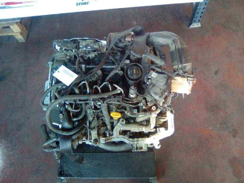 MOTOR COMPLETO SEAT IBIZA (6P1)(05.2015->) Style Connect  1.4 TDI (90 CV) |   ..._img_3