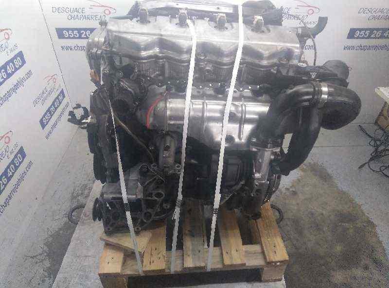 MOTOR COMPLETO NISSAN ALMERA (N16/E) Acenta  2.2 dCi Diesel CAT (112 CV) |   10.02 - 12.04_img_4