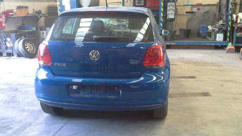 VOLKSWAGEN POLO (6R1) Advance  1.2  (60 CV) |   12.11 - 12.13_img_3