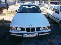 bmw serie 5 berlina (e34) 520i (110kw)  2.0 24v (150 cv) 1990- M50B20 WBANB51010G