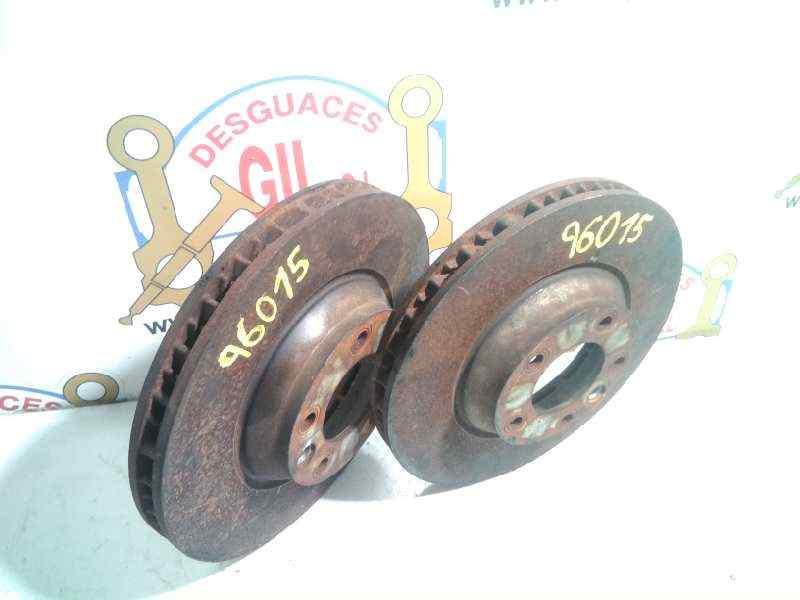 DISCO FRENO DELANTERO  AUDI Q7 (4L) 3.0 TDI   (233 CV) |   03.06 - 12.08_img_2