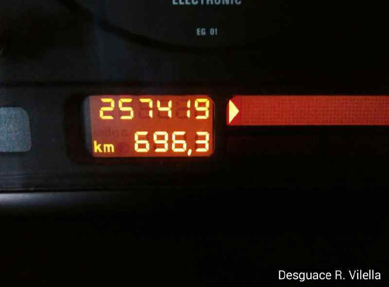BMW SERIE 5 BERLINA (E34) 525i (125kW)  2.5 CAT (170 CV) |   0.88 - ..._img_3