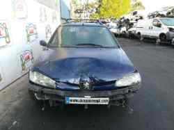 PEUGEOT 306 BREAK 1.9 Diesel