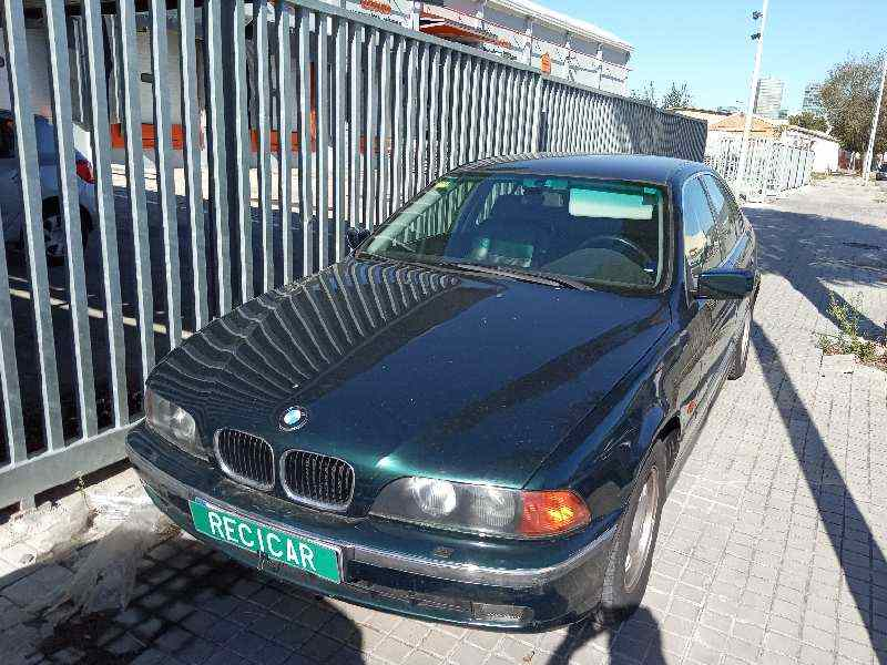 BMW SERIE 5 BERLINA (E39) 528i  2.8 24V CAT (193 CV) |   09.95 - 12.00_img_2