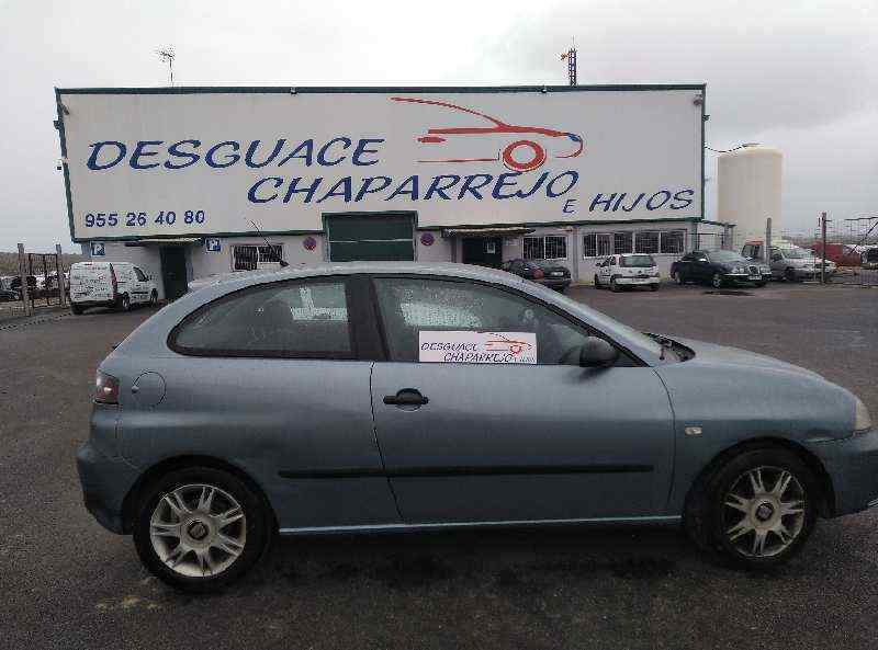 FARO IZQUIERDO SEAT IBIZA (6L1) Hit  1.4 TDI (80 CV) |   06.06 - 12.07_img_3