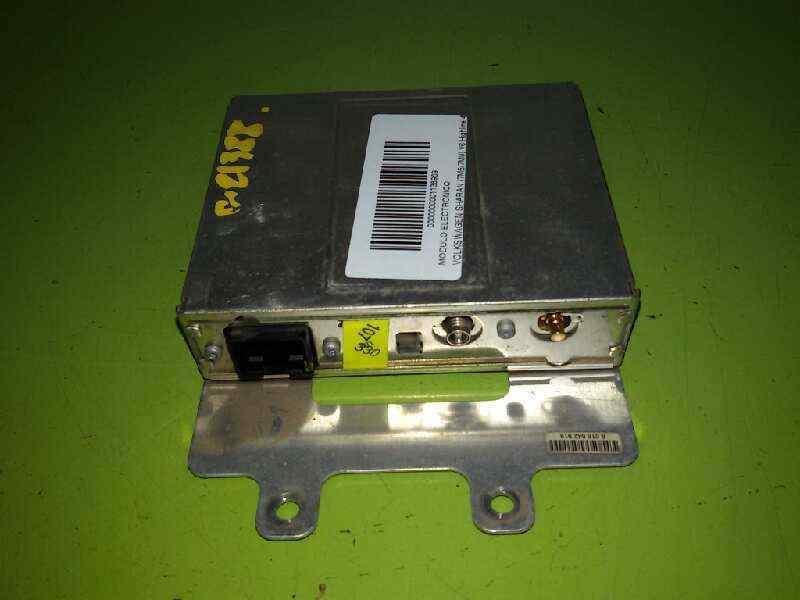 MODULO ELECTRONICO VOLKSWAGEN SHARAN (7M6/7M9) V6 Highline 4Motion  2.8 V6 24V (204 CV) |   04.00 - 12.03_img_0