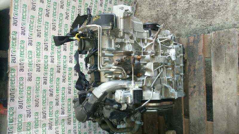 MOTOR COMPLETO VOLKSWAGEN GOLF VII LIM. Advance BlueMotion  1.4 16V TSI (122 CV) |   08.12 - 12.15_img_1