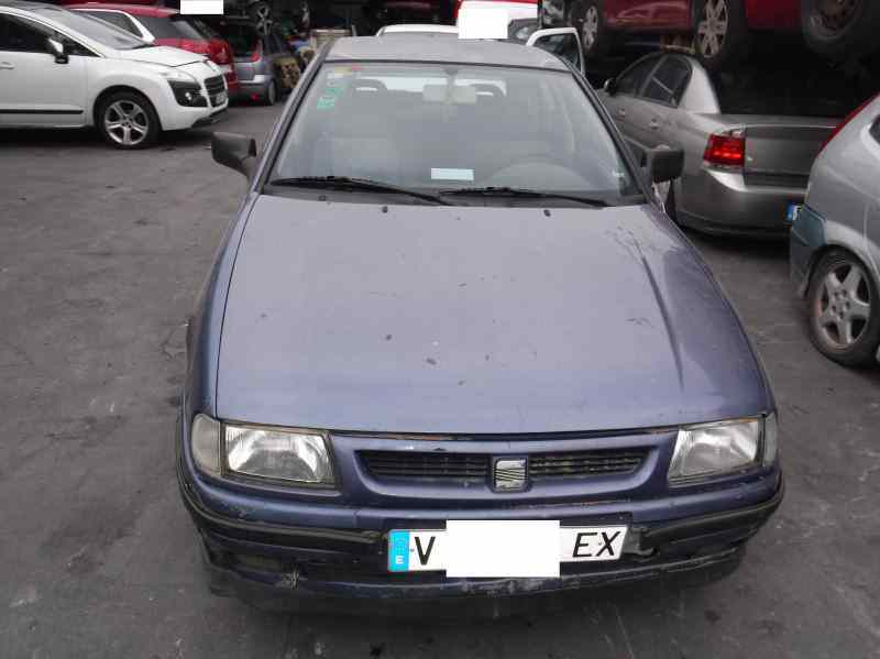 SEAT IBIZA (6K) GLX  1.6  (75 CV)     09.95 - 12.96_img_4