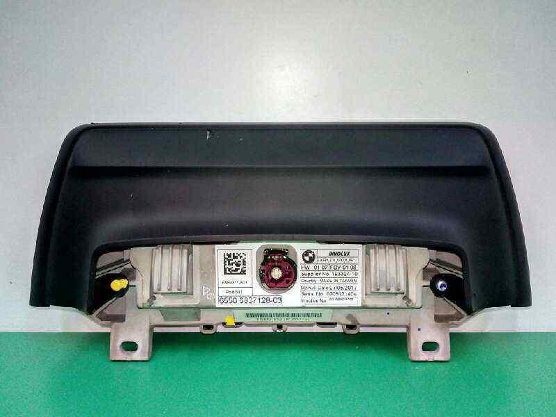 PANTALLA MULTIFUNCION BMW BAUREIHE 3 TOURING  (F31) 318d  2.0 16V Turbodiesel (150 CV) |   0.15 - ..._img_2