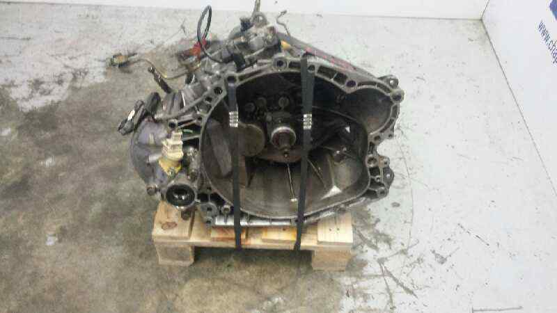 CAJA CAMBIOS PEUGEOT PARTNER (S2) Combi Pro  1.9 Diesel (69 CV) |   11.02 - 12.04_img_1