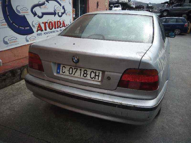 BMW SERIE 5 BERLINA (E39) 525tds  2.5 Turbodiesel CAT (143 CV) |   09.95 - 12.00_img_2