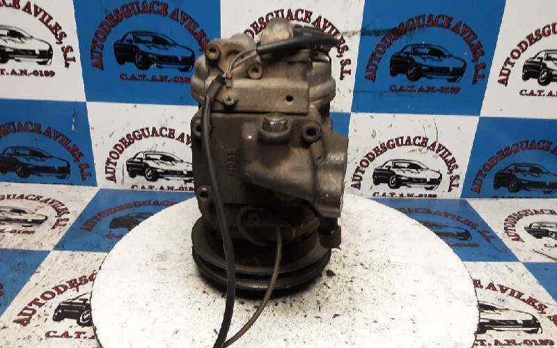 COMPRESOR AIRE ACONDICIONADO MITSUBISHI MONTERO (V20/V40) 2800 TD GLS (4-ptas.)  2.8 Turbodiesel (125 CV) |   01.94 - 12.97_img_1