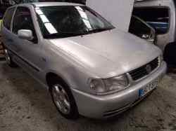 VOLKSWAGEN POLO BERLINA (6N1) 1.4 16V