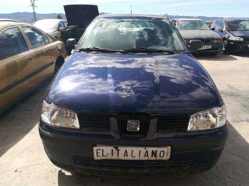 SEAT IBIZA (6K1) Stella  1.9 TDI (90 CV)     08.99 - 12.02_img_2