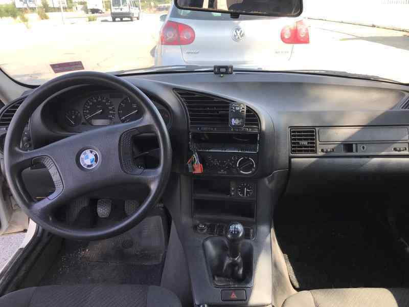 BMW SERIE 3 BERLINA (E36) 318i  1.8 CAT (113 CV) |   01.91 - ..._img_4