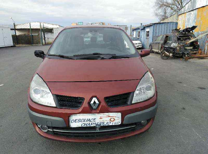 TUBO RENAULT SCENIC II Authentique  1.5 dCi Diesel (106 CV) |   0.03 - ..._img_3