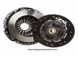 kit embrague ford focus turnier (cak) 1.8 tddi turbodiesel cat (90 cv)