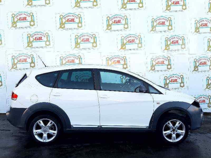 ALETA DELANTERA IZQUIERDA SEAT ALTEA XL (5P5) Freetrack 4X4  2.0 16V T FSI / TSI (211 CV) |   05.09 - 12.12_img_4