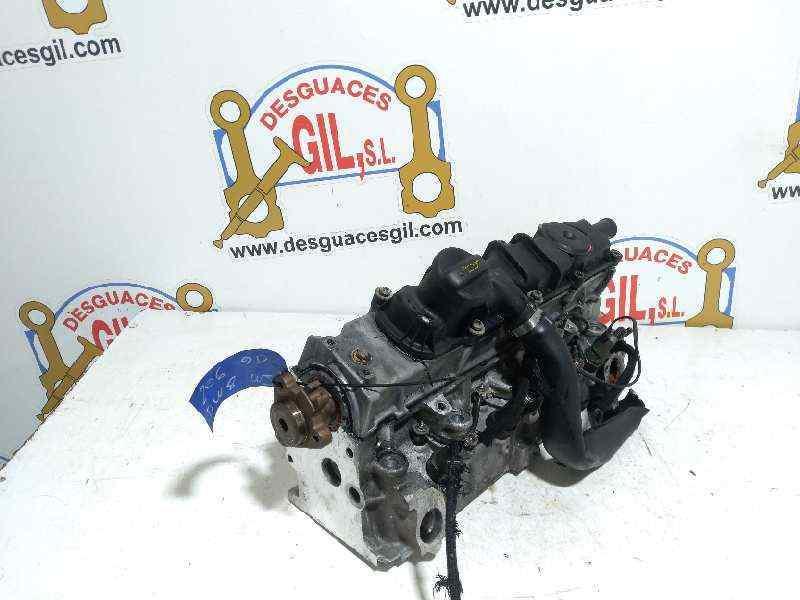CULATA PEUGEOT 206 BERLINA XN  1.9 Diesel (69 CV)     09.98 - 12.02_img_1