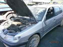 peugeot 306 break style  2.0 hdi cat (90 cv) 1999-1999  VF37ERHYE32