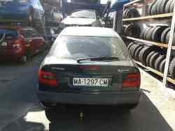 citroen xsara berlina 1.6 lx   (88 cv) 1997-1998 NFZTU5JP VF7N1NFZF36