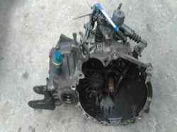 caja cambios hyundai coupe (j2) 2.0 fx coupe (137 cv) 1996-1999