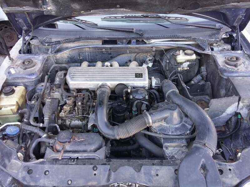 PEUGEOT 306 BERLINA 3/4/5 PUERTAS (S2) Style  1.9 Diesel (68 CV) |   12.97 - ..._img_3